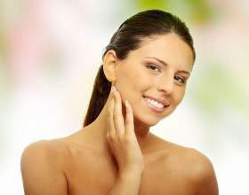 Як зробити шкіру ідеальною? фото