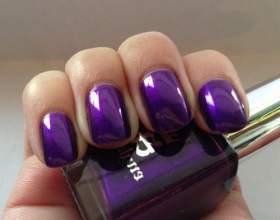 Як зробити квадратні нігті? фото