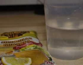 Як зробити лимонну кислоту? фото