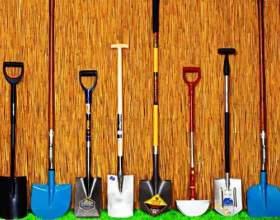 Як зробити лопату? фото