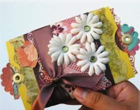 Як зробити листівку для бабусі? фото