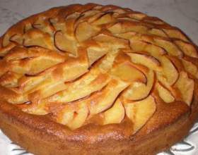 Як зробити пиріг? фото