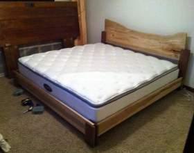 Як зробити спальню? фото