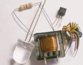 Як зробити трансформатор? фото
