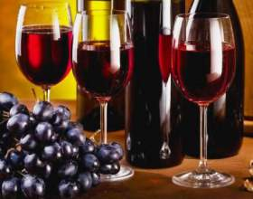Як зробити вино з винограду? фото