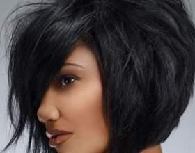 Як зробити волосся темними? фото