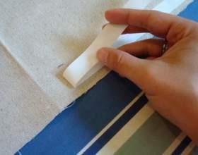 Як шити штори своїми руками? фото