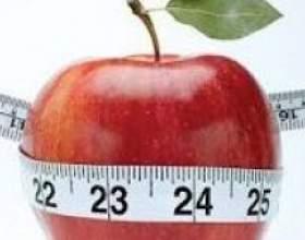 Як сидіти на яблучній дієті фото