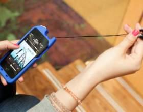 Як слухати музику на iphone? фото