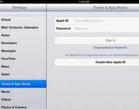 Як змінити apple id? фото
