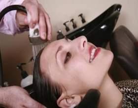 Як змити хну з волосся? фото