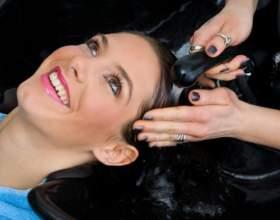 Як змити тонік з волосся? фото