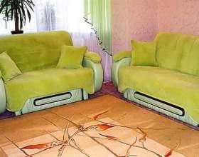 Як знімати меблі? фото