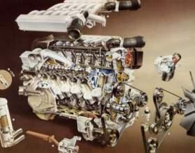 Як зібрати двигун? фото