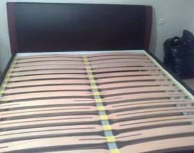 Як зібрати ліжко? фото