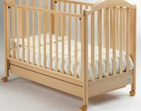 Як зібрати ліжечко? фото