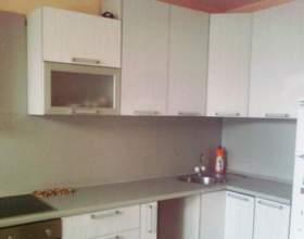 Як зібрати кухню? фото