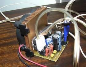 Як зібрати підсилювач? фото