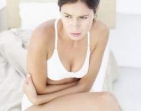Як впоратися з болем при менструації фото