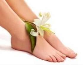 Як впоратися з грибком на ногах фото
