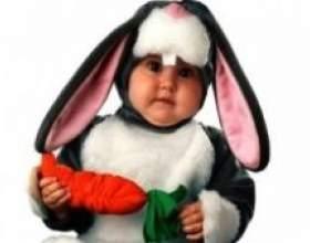 """Як зшити новорічний костюм дитині С""""РѕС'Рѕ"""