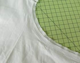 Як зшити сорочку? фото