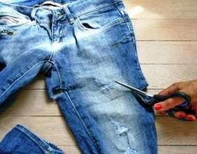 Як зшити шорти? фото
