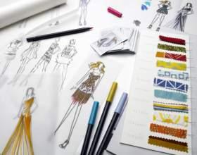 Як стати дизайнером одягу? фото