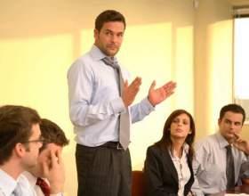 Як стати менеджером? фото