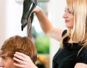 Як стати перукарем? фото