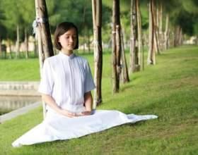Як стати спокійною? фото