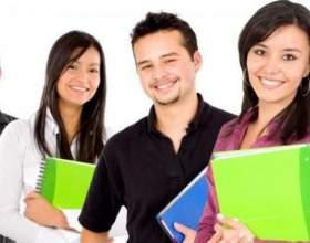 Як стати студентом? фото