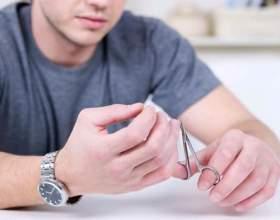Як стригти нігті? фото