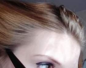 Як тонувати волосся? фото