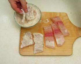 Як гасити рибу? фото