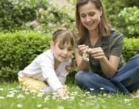 Як творчо зайняти дитину на дачі фото