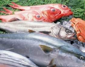 Як вбити рибу? фото