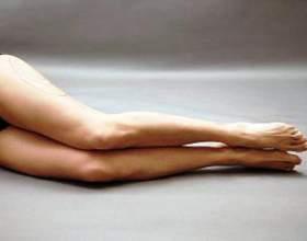 Як прибрати жир з ніг? фото