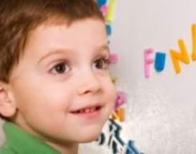 Як вчити дитину іноземній мові з ранніх років життя фото