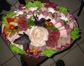 Як прикрасити страви? фото