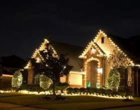 Як прикрасити будинок своїми руками? фото