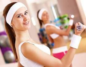 Як зміцнити м`язи? фото