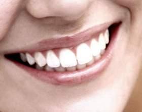 Як зміцнити зуби? фото