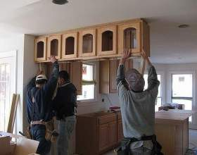 Як встановити кухню? фото