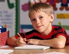 Як влаштувати дитину в школу? фото