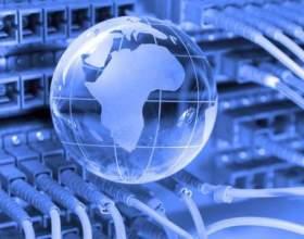 Як дізнатися, який інтернет підключений? фото