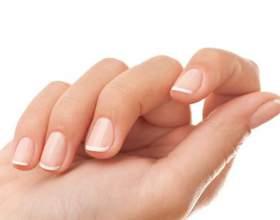 Як дізнатися про стан здоров`я, подивившись на свої нігті фото