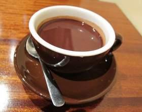 Як варити какао? фото