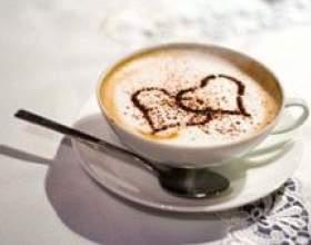 Як варити каву по-віденськи фото