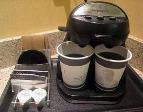 Як варити каву в кавоварці? фото